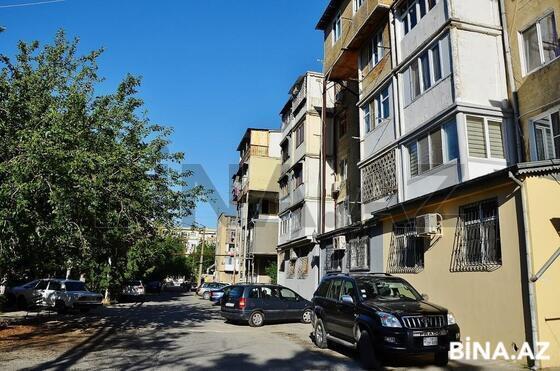 2 otaqlı köhnə tikili - Yasamal r. - 47 m² (1)