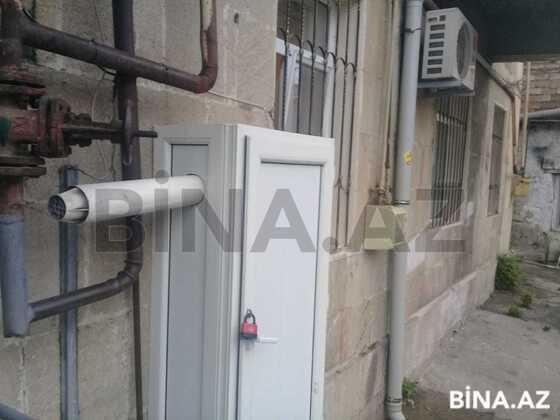 2 otaqlı köhnə tikili - Nizami m. - 43 m² (1)