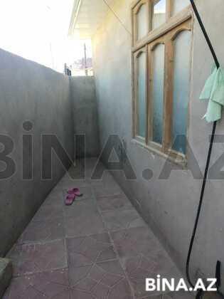 1 otaqlı ev / villa - Hökməli q. - 50 m² (1)