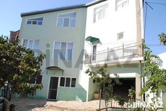 5 otaqlı ev / villa - Badamdar q. - 357 m² (1)