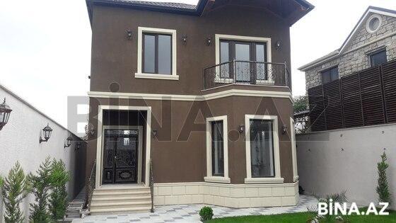 4 otaqlı ev / villa - Mərdəkan q. - 160 m² (1)