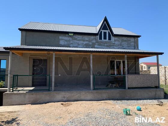 Bağ - Şüvəlan q. - 150 m² (1)