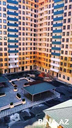 2-комн. новостройка - пос. Ахмедлы - 53 м² (1)