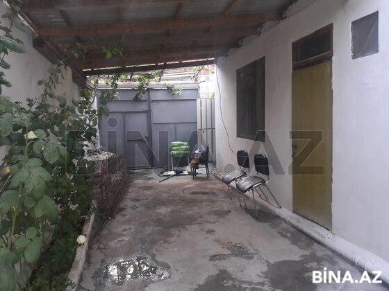 1 otaqlı ev / villa - Yasamal q. - 14 m² (1)