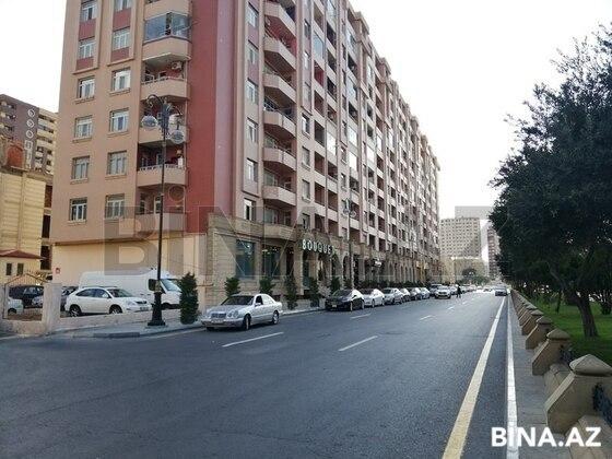 3-комн. новостройка - м. Шах Исмаил Хатаи - 150 м² (1)