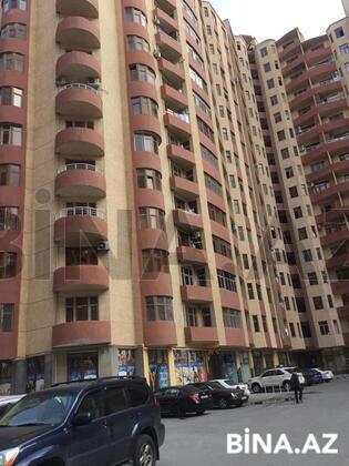 2-комн. новостройка - м. Шах Исмаил Хатаи - 60 м² (1)