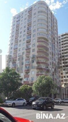 3-комн. новостройка - Насиминский  р. - 118 м² (1)