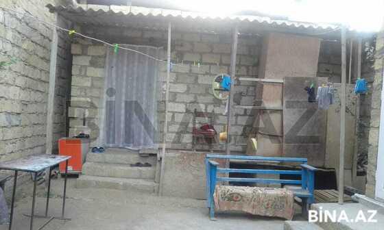 1 otaqlı ev / villa - Biləcəri q. - 30 m² (1)