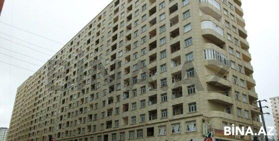 3-комн. новостройка - Хырдалан - 100 м² (1)