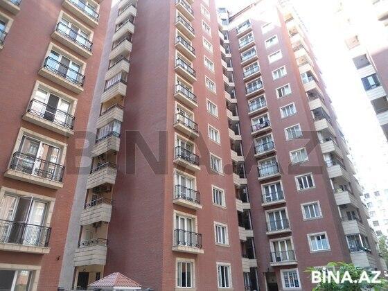 3 otaqlı ofis - Nəsimi r. - 145 m² (1)