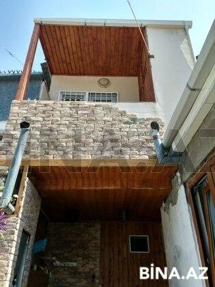 4 otaqlı ev / villa - Nizami m. - 171 m² (1)