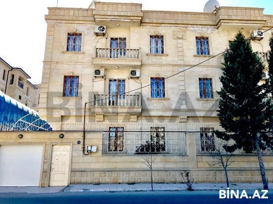 7 otaqlı ev / villa - Nərimanov r. - 700 m² (1)