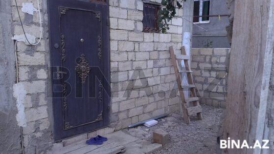 1 otaqlı ev / villa - Lökbatan q. - 40 m² (1)