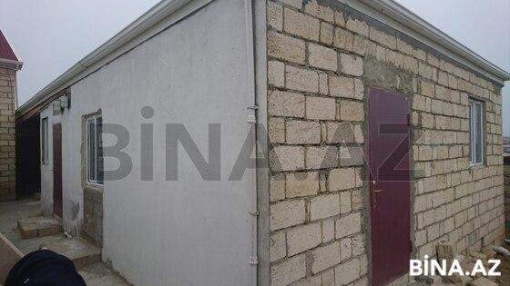 2 otaqlı ev / villa - Masazır q. - 55 m² (1)