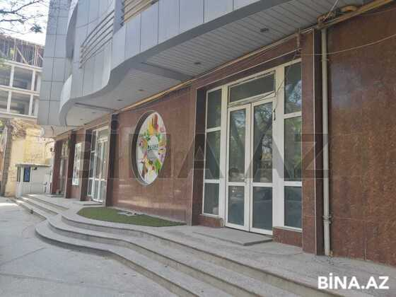 Obyekt - Nərimanov r. - 500 m² (1)