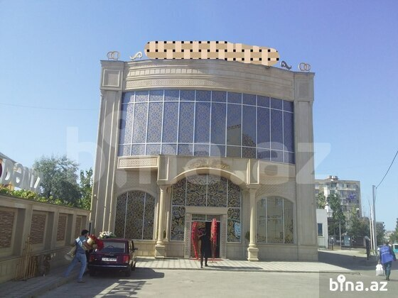 Объект - пос. Карачухур - 1100 м² (1)