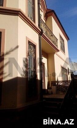 7 otaqlı ev / villa - Yasamal r. - 390 m² (1)