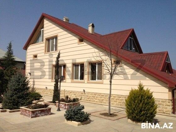 Bağ - Abşeron r. - 400 m² (1)