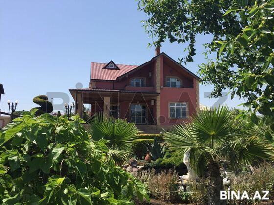 6 otaqlı ev / villa - Mərdəkan q. - 450 m² (1)