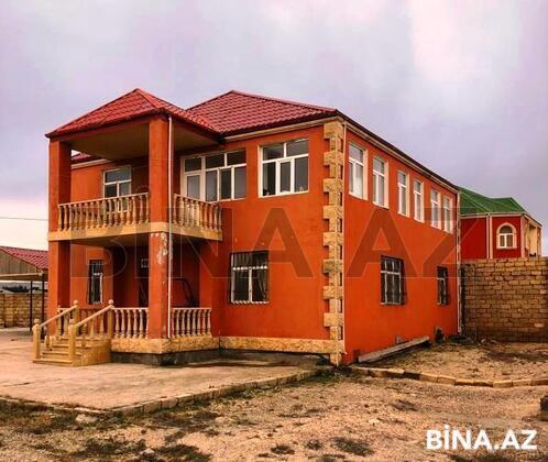 5 otaqlı ev / villa - Fatmayı q. - 200 m² (1)