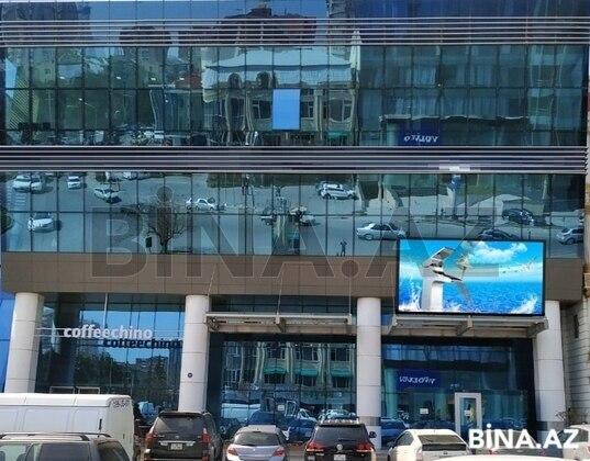 4 otaqlı ofis - Nərimanov r. - 115 m² (1)