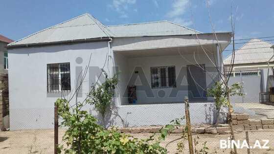 2 otaqlı ev / villa - Mərdəkan q. - 70 m² (1)