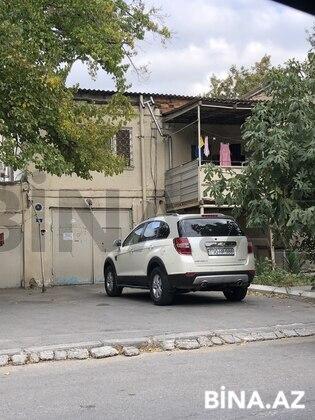 3 otaqlı ev / villa - Elmlər Akademiyası m. - 90 m² (1)