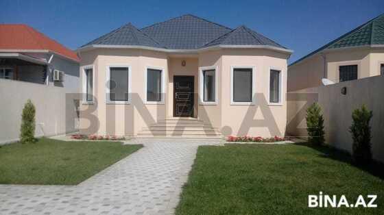 4 otaqlı ev / villa - Mərdəkan q. - 100 m² (1)
