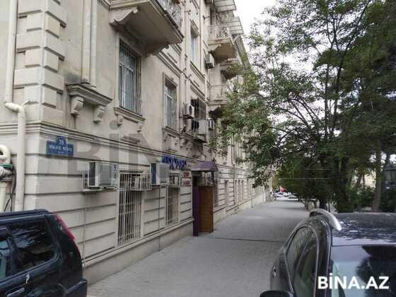 4 otaqlı ofis - Nəsimi r. - 160 m² (1)