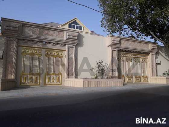 11 otaqlı ev / villa - Qara Qarayev m. - 700 m² (1)