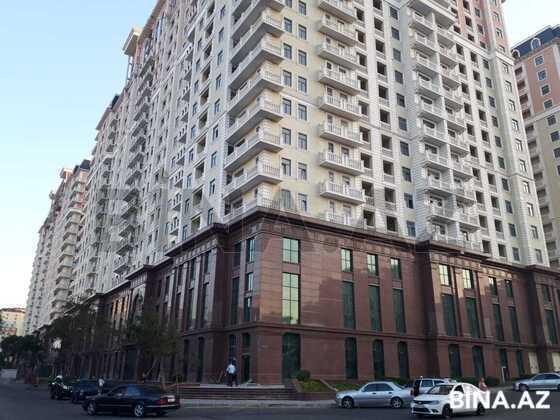 2 otaqlı yeni tikili - Elmlər Akademiyası m. - 86 m² (1)
