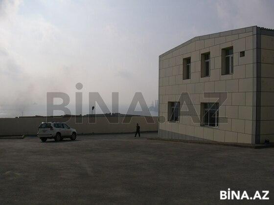 Obyekt - Səbail r. - 600 m² (1)