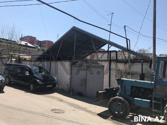1 otaqlı ev / villa - İnşaatçılar m. - 30 m² (1)