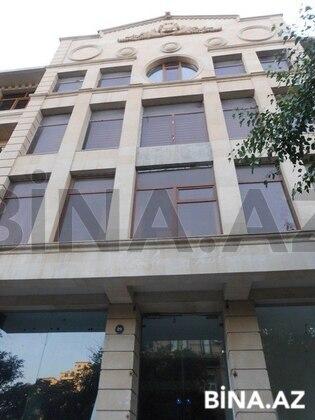 3 otaqlı ofis - Nərimanov r. - 142 m² (1)