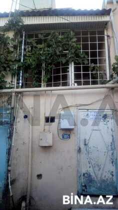 3 otaqlı ev / villa - Nəsimi r. - 70 m² (1)