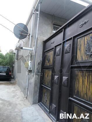 3 otaqlı ev / villa - Köhnə Günəşli q. - 67 m² (1)