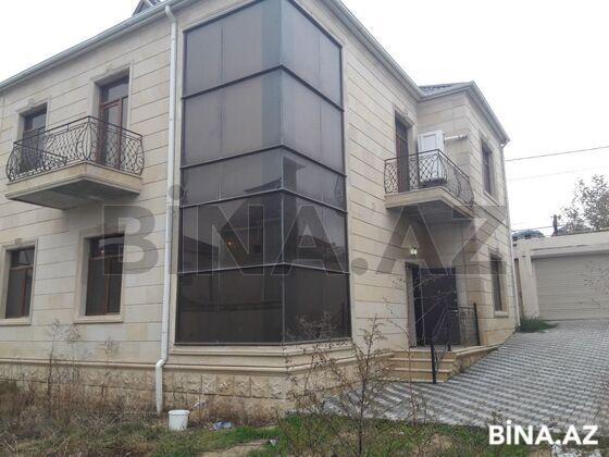 4 otaqlı ev / villa - Badamdar q. - 260 m² (1)