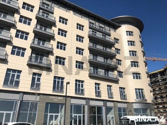 5 otaqlı yeni tikili - Xətai r. - 295 m² (1)