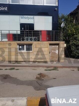 Obyekt - Nərimanov r. - 360 m² (1)