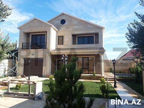 Bağ - Şüvəlan q. - 250 m² (1)