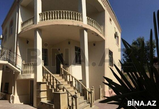 5 otaqlı ev / villa - Bakıxanov q. - 200 m² (1)