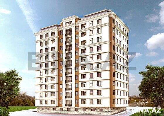 2 otaqlı yeni tikili - Yeni Ramana q. - 70 m² (1)