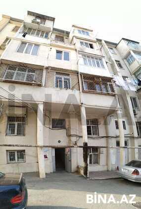 2 otaqlı köhnə tikili - Yasamal r. - 55 m² (1)