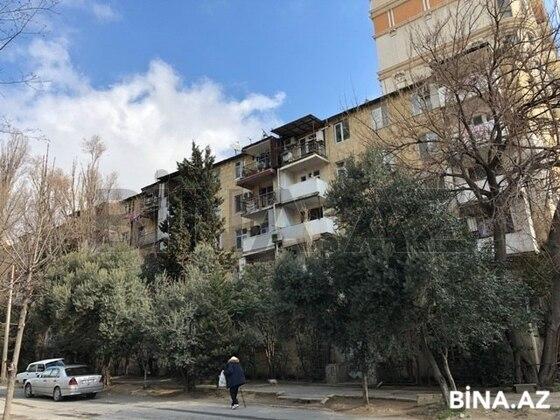 2 otaqlı köhnə tikili - Nəsimi r. - 52 m² (1)