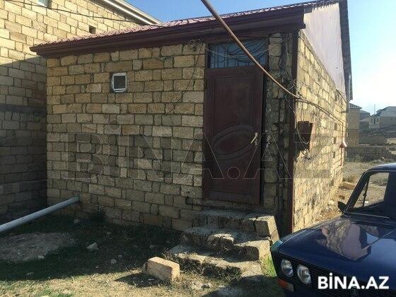 1 otaqlı ev / villa - Qobu q. - 50 m² (1)