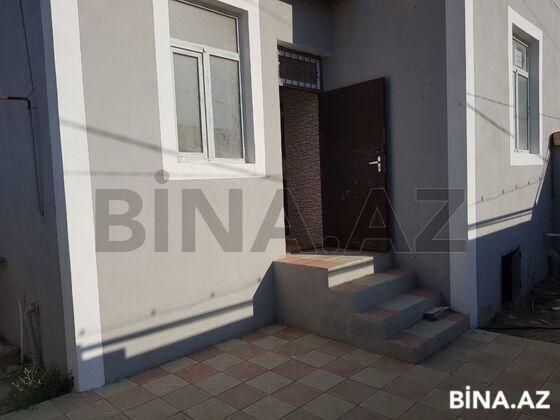 2 otaqlı ev / villa - Sumqayıt - 60 m² (1)