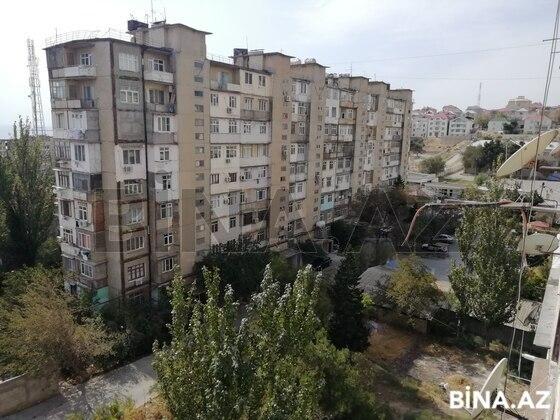 3 otaqlı köhnə tikili - Köhnə Günəşli q. - 75 m² (1)