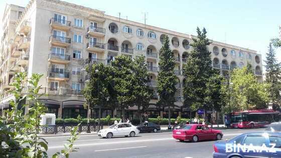 2 otaqlı köhnə tikili - Yasamal r. - 52 m² (1)