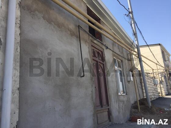 1 otaqlı ev / villa - Yasamal q. - 42 m² (1)