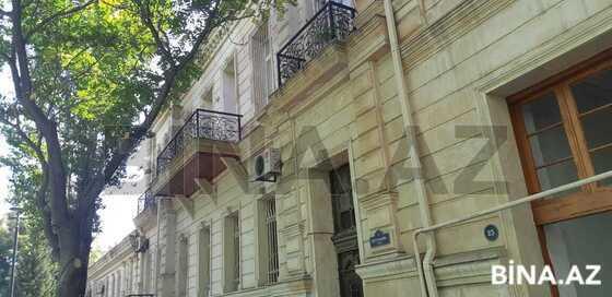 5 otaqlı ofis - İçəri Şəhər m. - 153 m² (1)